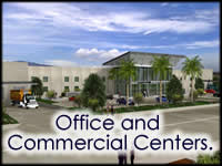 Office and Commercial Centers