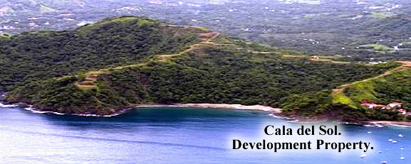 Cala del Sol, Costa Rica Real Estate.