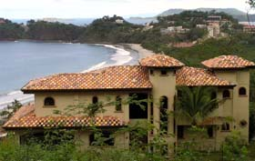 Property in Flamingo beach, Costa Rica